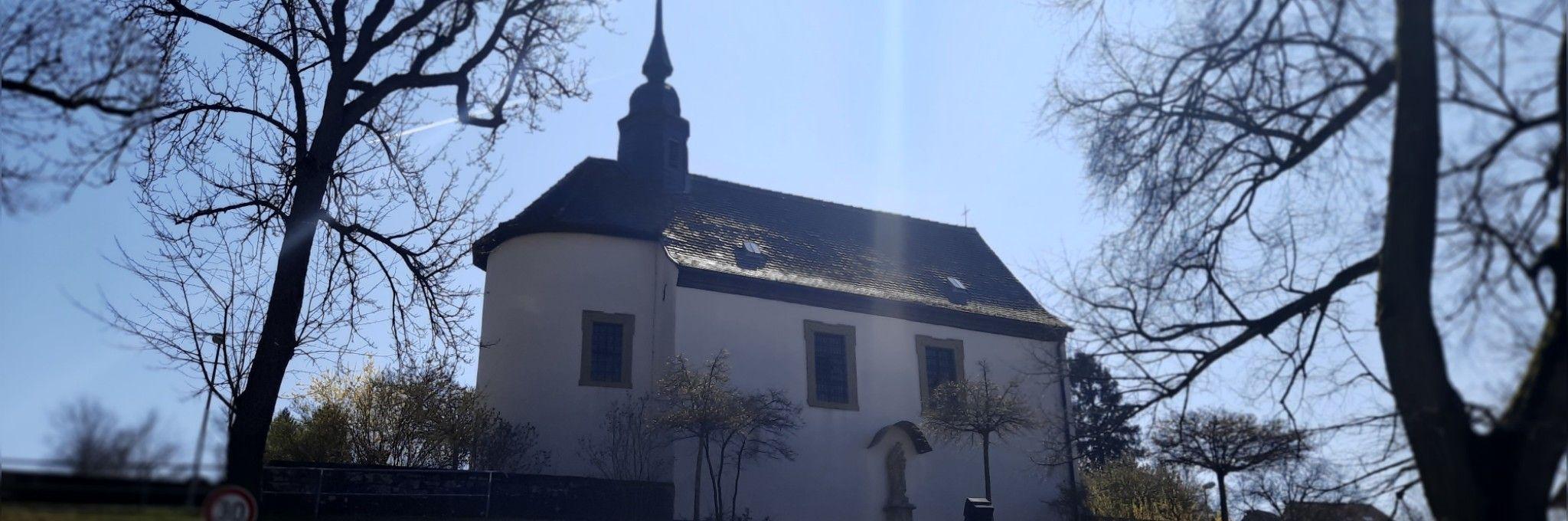 Sebastiani- Kapelle